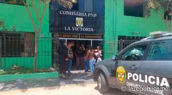 Chiclayo: dictan prisión suspendida para tres policías por abuso de autoridad - LaRepública.pe