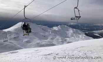 Boí Taüll afianzará el esquí la hasta la cota 2750 m con un telesquí - nieveaventura.com