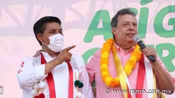 Mario Moreno Arcos se compromete a importantes inversiones en Tierra Colorada - La Razon