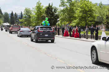 Selkirk's Class of 2021 will have another virtual grad – Kimberley Daily Bulletin - Kimberley Bulletin
