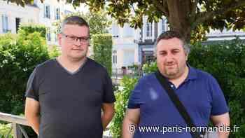 À Lillebonne, les inscriptions au concours La Craie des chants sont ouvertes - Paris-Normandie