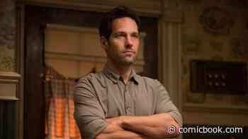 One of Paul Rudd's Best Movies Is Now on HBO Max - ComicBook.com
