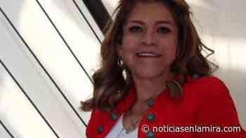 Muere candidata del PRI a diputación federal por Naucalpan - Noticias en la Mira