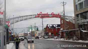 Next Little Italy has hopes of emerging from the food desert - capitalcurrent.ca