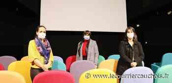 Notre-Dame-de-Gravenchon. Le cinéma rouvre avec une jauge limitée Le cinéma Les 3 Colombiers - Le Courrier Cauchois