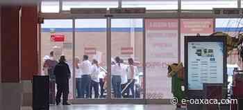 me-consulta.com | Protestan trabajadores del IMSS en el SAT de Tuxtepec | Periódico Digital de Noticias de Oaxaca | México 2021 - e-oaxaca Periódico Digital de Oaxaca
