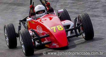 Bruno Leme volta às pistas neste final de semana pela Fórmula 1.600 - jornaldepiracicaba.com.br
