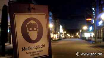 Corona-Lockerungen in Remscheid: Was ist ab Mittwoch erlaubt? - rga-online.de