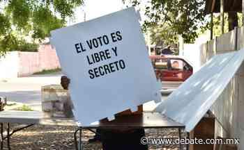 Por clima de inseguridad, el PRI no tendrá representantes generales ni de casilla en San Ignacio - Debate