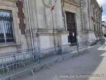Trois ans de prison pour des agressions d'homosexuels à Vernon - Paris-Normandie