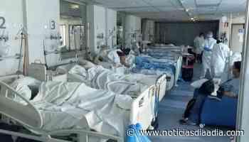Emergencia funcional por alta ocupación en el hospital de Tabio, Cundinamarca - Noticias Día a Día