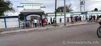 Casilla de zona centro de Altamira permence sin abrir por ausencia de funcionario - EnLíneaDirecta.info