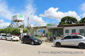Cavalo solto em rodovia provoca acidente na saída de Penedo - Alagoas 24 Horas