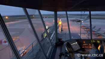 Nav Canada pulls back job losses for 27 Gander air traffic controllers - CBC.ca