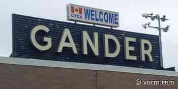 Air Canada to Restore Flights Between Gander and Toronto - VOCM