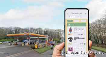 Top 50 Indie Hockenhull Garages teams up with Gander app to tackle food waste - Forecourt Trader