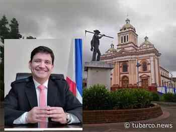 Alcalde de Pupiales no aceptó cargos, lo sindicaban de violar medidas sanitarias - TuBarco