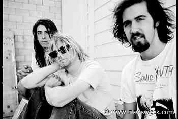 'I've Photographed Stars From Nirvana to Kobe Bryant—Here's What I've Learned' - Newsweek