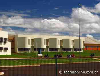 UEG abre seleção para professor substituto em Itumbiara - Sagres Online - Sagres Online