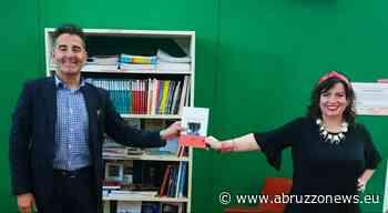 """Francavilla al mare, il libro """"Cinque racconti e una fiaba"""" donato al Museo Michetti - Abruzzonews"""