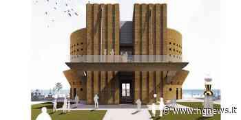 Palazzo Sirena, a Francavilla al Mare depositato il progetto del nuovo portale – HGnews - HG news