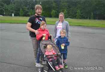Zeven: Familien-Wandertag ein voller Erfolg - Nord24