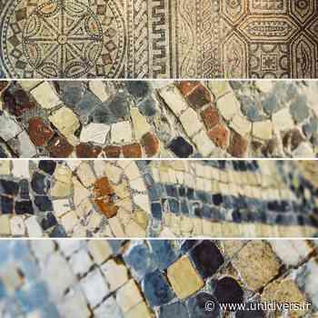 Journées Européennes de l'Archéologie Migennes vendredi 18 juin 2021 - Unidivers