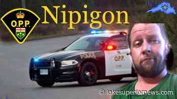NIPIGON METH DEALER BUSTED AGAIN - Lake Superior News