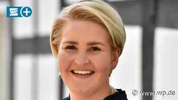 CDU Herdecke: Fraktionsvorsitzende Julia Brunow tritt zurück - Westfalenpost