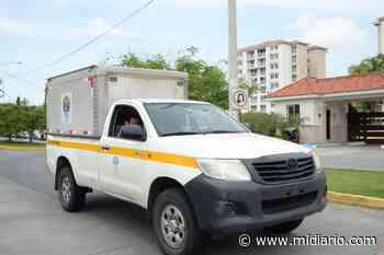 Lamentable. Fallece una señora al caer del cuarto piso en Torres Versalles. Video - Mi Diario Panamá