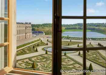 Abren un lujoso hotel dentro del Palacio de Versalles: cuánto cuesta pasar la noche - LA NACION