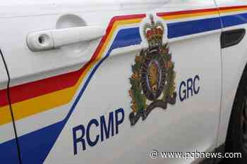 Port Hardy RCMP officers plunge into ocean to save woman from drowning – Parksville Qualicum Beach News - Parksville-Qualicum Beach News