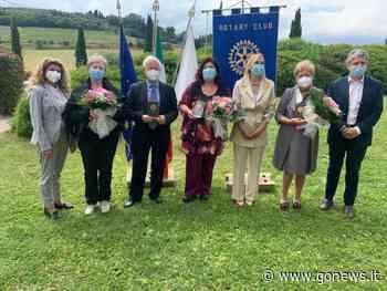 Il Rotary Club San Miniato assegna a tre personalità del territorio il Premio alla Professionalità - gonews