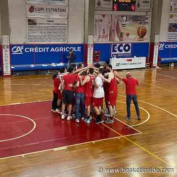 POFF B SF G3 - Una super rimonta a San Miniato regala la finale a Chiusi - Basketinside