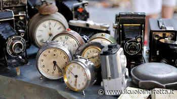 Domani a San Miniato torna il mercatino dell'antiquariato - IlCuoioInDiretta - IlCuoioInDiretta