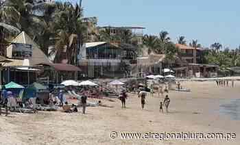 Talara: reabren oficialmente playas de Máncora - El Regional