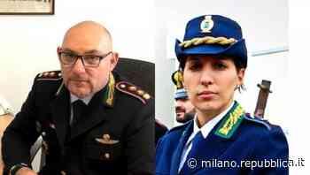 Arrestato il capo dei vigili di Trezzano sul Naviglio: aveva cercato di incastrare con la droga la comanda... - La Repubblica