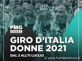 Carugate, Giro d'Italia donne: svelate le tappe in conferenza stampa - Fuoridalcomune.it