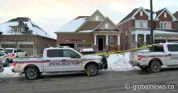 SIU report provides insight into stabbing at East Gwillimbury home that left woman dead, children injured - Global News