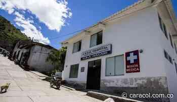 Agente interventor de supersalud responde por la falta de médicos en Hacarí - Caracol Radio