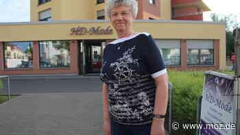 Ausstieg aus Modegeschäft: Ära des Textilstandorts Lehnitzstraße in Oranienburg endgültig vorbei - moz.de