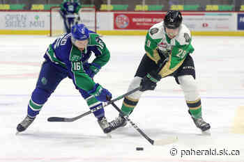 2020-21 WHL Season Review: Swift Current Broncos - Prince Albert Daily Herald