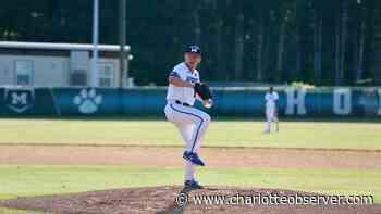Millbrook baseball's Quinton Ely is News & Observer high school athlete of the week - Charlotte Observer