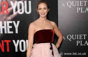 Emily Blunt has a responsibility 'to enlighten people' about stuttering - The List
