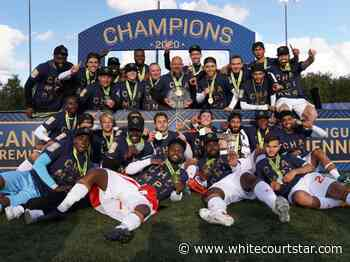 Canadian Premier League going to Winnipeg to launch 2021 season - Whitecourt Star