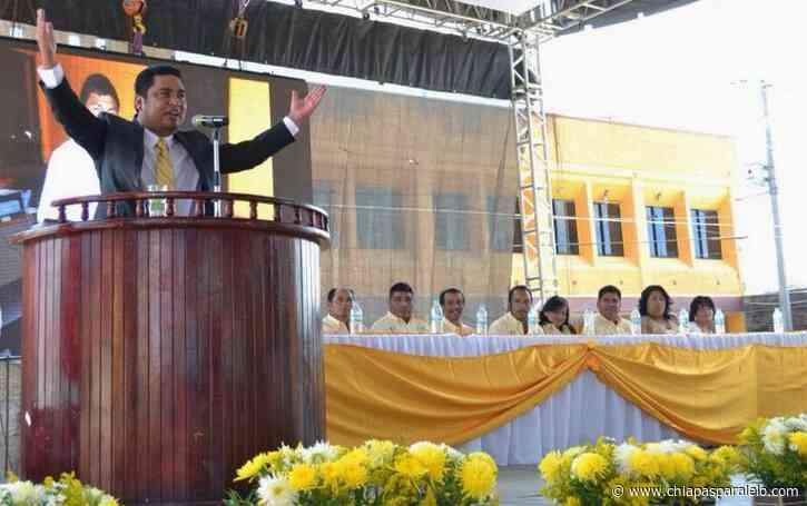 Señalan a Enoc Díaz de coordinar emboscada en Pueblo Nuevo - Chiapasparalelo