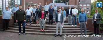 Stadtratswahl in Nordenham: CDU setzt auf junge Kandidaten - Nordwest-Zeitung