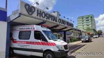 Fase adiantada para definir novo diretor executivo do Hospital Ouro Branco - Folha Popular