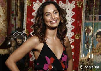 Camila Pitanga será julgada pelo TRE por declarar voto no dia da eleição pelo Instagram - Bahia.ba