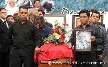 """Se cumplen 5 años de la muerte de """"El Pana"""" - El Sol de Tlaxcala"""